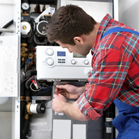 gas safety week boiler service