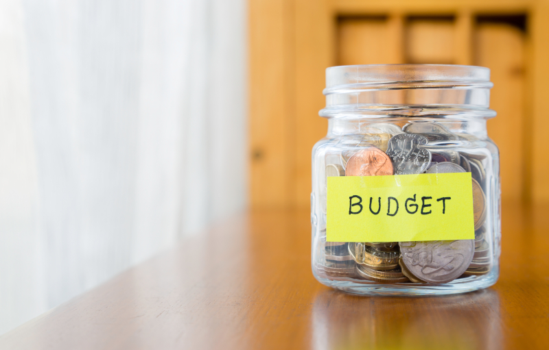 Budgeting tips - British Gas HomeCare