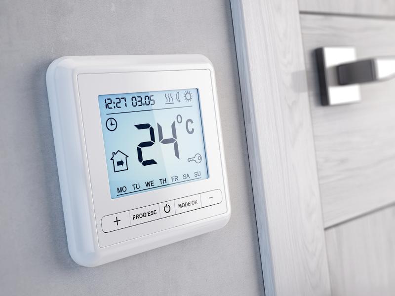 Smart meter - Best combi boiler