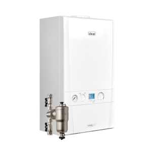 Logic Max System - Ideal boiler cost guide